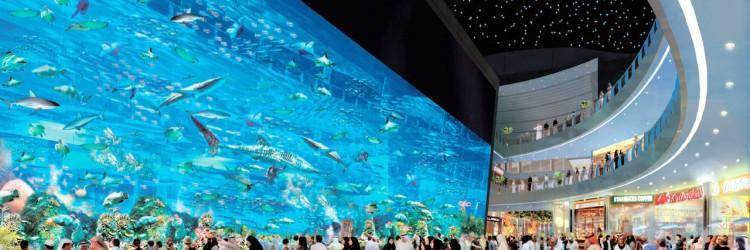 Cea_mai_vizitata_destinatie_in_2011_Dubai_Mall